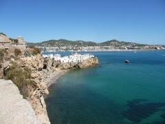 Eva's Ibiza tripje met haar vriendinnen en haar We Vibe