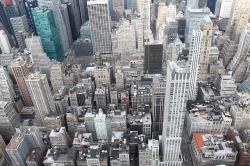 Eva's stoute plannen voor New York